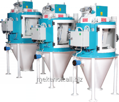 Flour-grinding equipmen