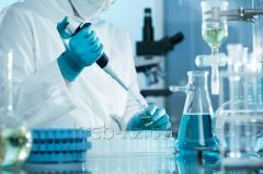 РДХ акрилонитрил для хроматографии