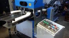 Линии за производство на хартиени салфетки