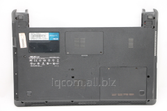 Pallet of the Asus K42F 13N0-GRA0502 case black