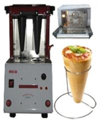 Аппарат для выпечки стаканчиков из теста