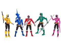 Игрушки для мальчиков, Фигурки Power Rangers,