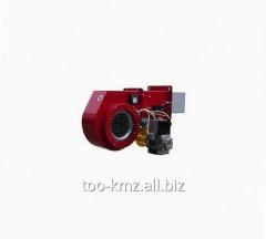 Автоматизированная горелка GPM-21