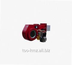 Автоматизированная горелка ОСТ80/2