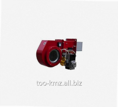 Автоматизированная горелка DP 2A