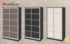 Шкаф-купе «Стэн» 2х дверый