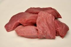 Meat block (beef) without bones. Premium, 1/with,
