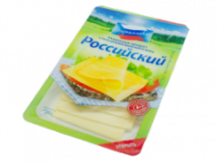 Fused product lomtevy Russian