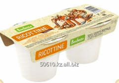 Cheese soft Rikottina Toffi-karamel