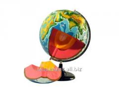 Модель Строение Земли 32 см