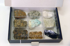 Manual Granite Collection and its components