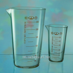Beaker of 50 ml