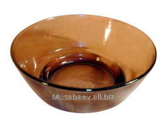 Bowl of crystallizational 190 mm heat-resistant