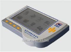 Portable registrar of data WCY201