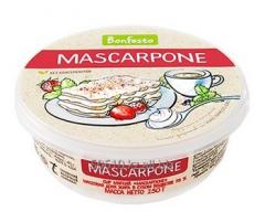 Cheese soft Mascarpone of 250 g