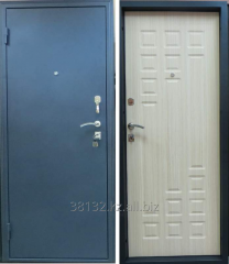 """Дверь входная """"Цитадель"""". Цвет-"""