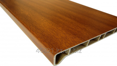 Window sill gold oak 250