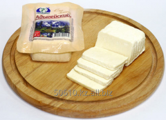 "Cheese of soft ""Adygei"" 45%"