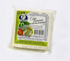 Cheese of soft sour-milk