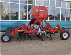 Mechanical sowing AGRATOR-M complexes 3400