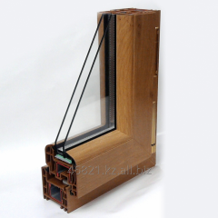Profile square 70*70 ULTRATEC series 5 chamber n