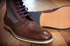 Footwear to order