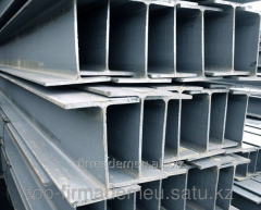 Dvutavrovy beams - Welded from Demeu Firm LLP of