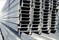 Dvutavrovy beams - welded from Demeu Firm LLP of