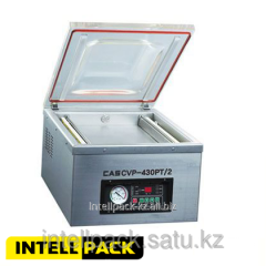 Vacuum packer of CVP, desktop