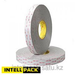 Bilateral VHB tape 25*33 gray