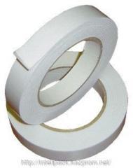 Bilateral fabric adhesive tape 7