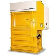 Press for waste paper of HDX 50 of plastic, PET of