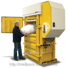 Press for garbage of HDX of 50 Atex