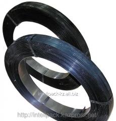 Signodny tape, steel 16 mm