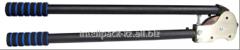 Скрепляющее устройство М4С для металлической ленты