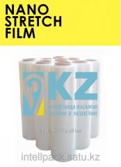 Streych film 23 microns