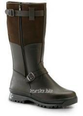 CRISPI Finland zip Sollet GTX boots (1040843, 42,