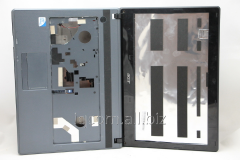 The pallet of the Acer Aspire 4739Z case black + a