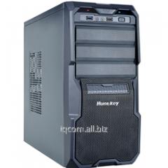 Case part of HuntKey GS69 midi Tower 1x USB 3.0,