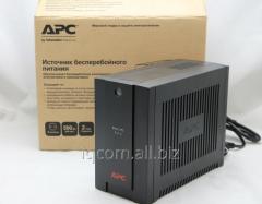 APC BC500-RS 12V 7,5 Ah Box uninterruptible power