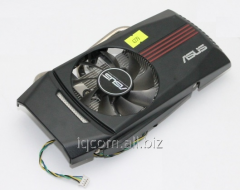 Cooler for the Cooler for Video processor of 7,5