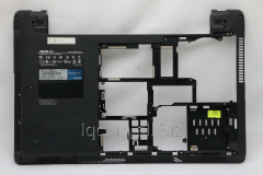 Pallet of the Asus K52 13N0-GUA0211 case black