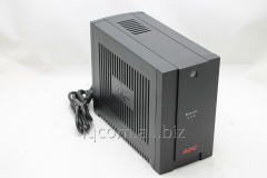 APC BX650CI-RS 12V 7,5 Ah uninterruptible power