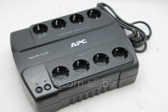 Uninterruptible power supply unit 550VA 330W APC