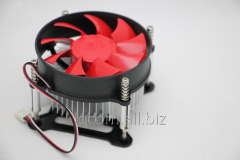Cooler for the Cold Last processor