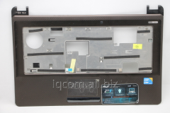 Asus K42F 13GNXS1AP031-2 top panel black