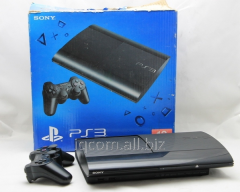 Sony PlayStation 3 Super Slim console of 12 GB