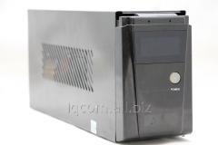 Uninterruptible power supply unit 650VA 400W SVC