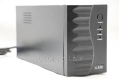 ALS-650 1x 12V/7,5 Ah uninterruptible power supply