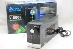 Uninterruptible power supply unit 600VA 360W SVC